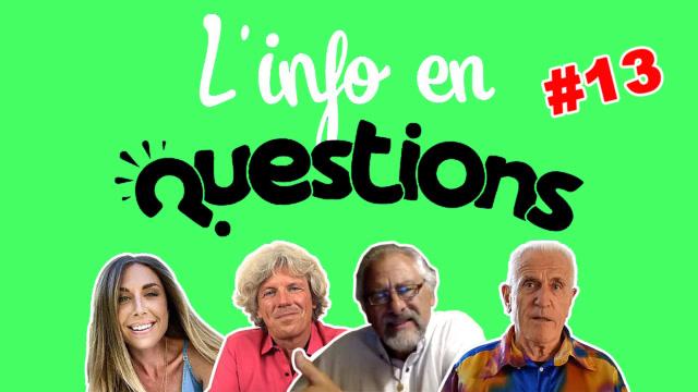 IFQ13 - L'info en questionS - Émission du 3 septembre 2020