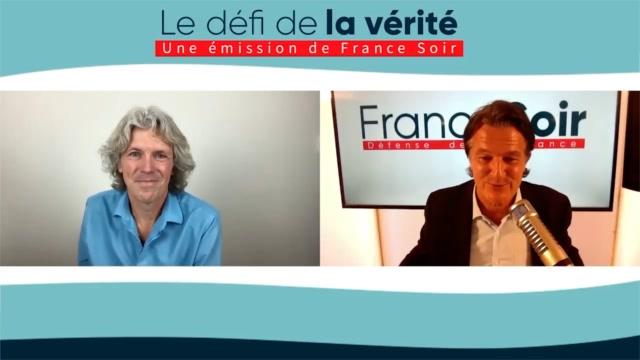 CDL73 - Relever le défi de la vérité avec France Soir